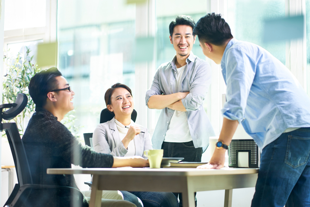 How to create a positive interpersonal environment