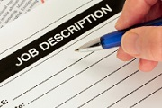 Employer Advice on Writing an Effective Job Description