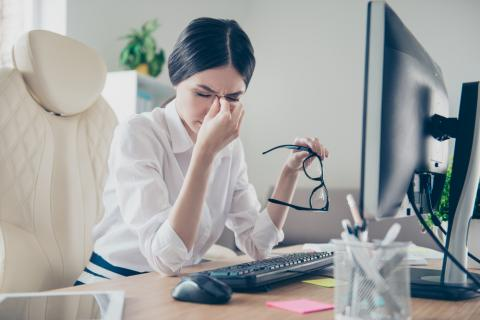 Preventing employee burnout when you have a skeleton staff