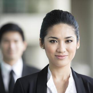 10 key steps for women striving towards leadership