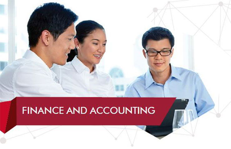 2017 China Finance and Accounting Technical Skills